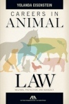 Careers in Animal Law